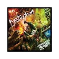 Destruction - Curse Of The Antichrist, The (Music CD)