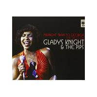 Knight, Gladys And The Pips - Midnight Train To Georgia: The Best Of Gladys Knight (Music CD)