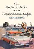 This is the story of how the automobile changed the essence of life in America
