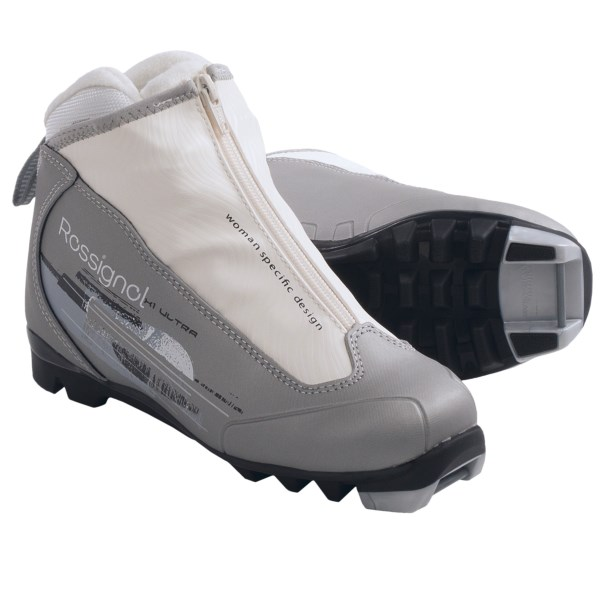 Rossignol X1 Ultra FW Touring Boots - NNN (For Women)
