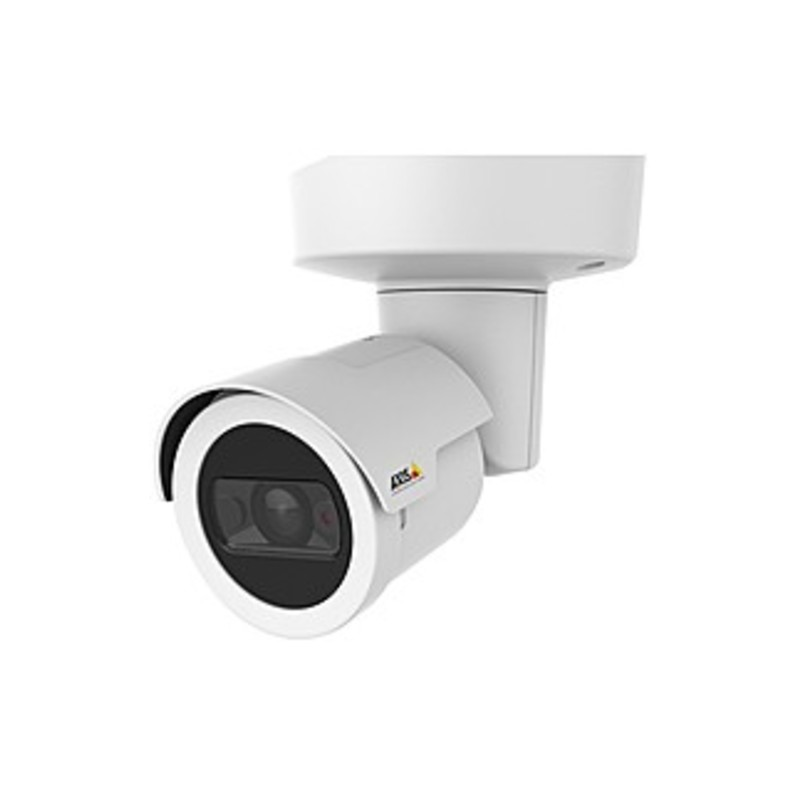 Axis Companion 2 Megapixel Network Camera - Color, Monochrome - 49.21 Ft Night Vision - Motion Jpeg, H.264, Mpeg-4 Avc - 1920 X 1080 - 2.80 Mm - Cmos