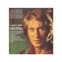 Jacques Dutronc - 5EME Album 1970 [Remastered] (Music CD)