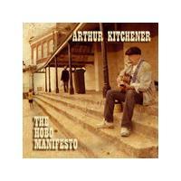 Arthur Kitchener - Hobo Manifesto (Music CD)