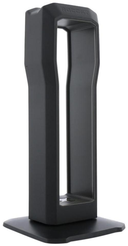 Roccat Roc-15-900-bulk Modulok Headset Stand - Black