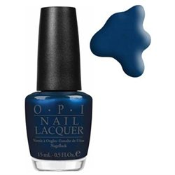OPI Germany Collection - Unfor-Greta-bly Blue