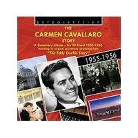 Carmen Cavallaro - Story (His 25 Finest) (Music CD)