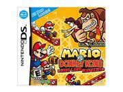 Mario Vs Donkey Kong: MiniLand Mayhem Nintendo DS Game Nintendo