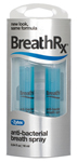 Breathrx Dis362 Anti-bacterial Spray