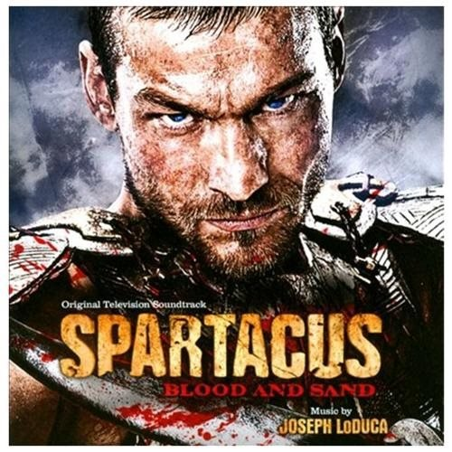 Spartacus: blood And Sand (Ost)