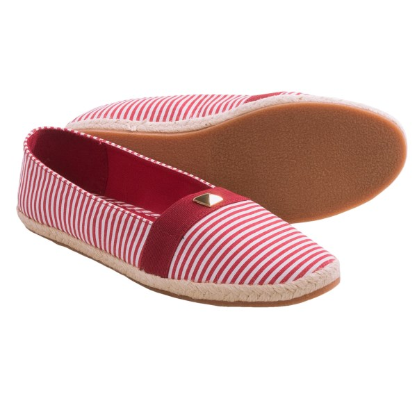 Soft Style Hillary Shoes - Slip-Ons (For Women)