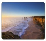 Brian114 Soft Smooth Gaming Mouse Pad - Natural Eco Rubber - Mouse Mat - Gaming Laptop Mouse and Pc Desktop Are Accepted - Gaming Mouse Mat - The Twelve Apostles Great Ocean Road Victoria Australia