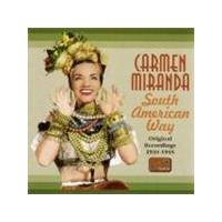 Carmen Miranda - South American Way (Original Recordings 1939-1945)