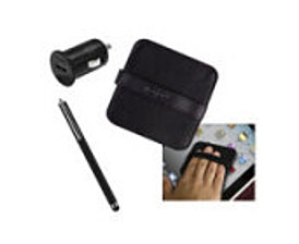 Targus Bus0296 Tablet And Ipad Starter Kit - Black