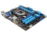 ASUS P8B75-M LE-R Micro ATX Intel Motherboard with UEFI BIOS