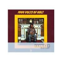 John Holt - 1000 Volts of Holt (Music CD)