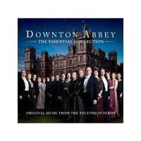 Various Artists - Downton Abbey (The Essential Collection/Original Soundtrack) (Music CD)