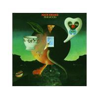 Nick Drake - Pink Moon (Music CD)