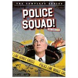 Police Squad! Poster Movie B 27 x 40 In - 69cm x 102cm