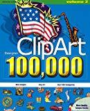100,000 Clip Art Vol. 2