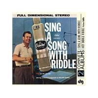 Nelson Riddle - Hey Diddle Riddle