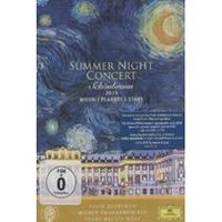 Franz Welser - Most/Sommernachtskonzert -- Moon -- Planets -- Stars