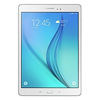 "Samsung Galaxy Tab A Sm-t550 Tablet - 9.7"" - 1.50 Gb - Qualcomm Snapdragon 410 Apq8016 Quad-core (4 Core) 1.20 Ghz - 16 Gb - Android 5.0 Lollipop - 1024 X 768 - Plane To Line (pls) Switching - White - 4:3 Aspect Ratio - Wireless Lan - Bluetooth - Qualcomm Sm-t550nzwaxar"