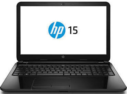 Hp Pavilion J1j41ua 15-g070nr Notebook Pc - Amd E1-6010 1.35 Ghz Dual-core Processor - 4 Gb Ddr3l Sdram - 500 Gb Hard Drive - 15.6-inch Display - Wind