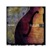 Herb Ellis - Burnin'