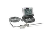 Polder Classic Thermometer/timer, Graphite