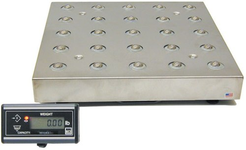 Avery Weigh-tronix 7880 Parcel Shipping Scale - 150 Lb / 100 Kg Maximum Weight Capacity