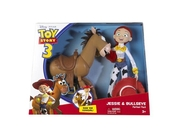Toy Story 3 Jessie And Bullseye Roundup Pack