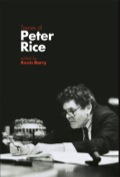 Peter Rice (1935-1992) is widely regarded as the most distinguished structural engineer of the late twentieth century