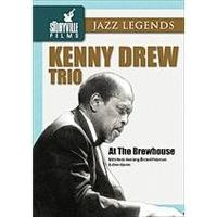 Kenny Drew Trio - At The Brewhouse