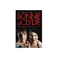 Bonnie and Clyde (Includes UltraViolet Copy)