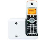 Motorola K301 DECT 6.0 Big Button Cordless Phone