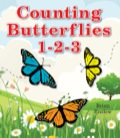 Counting Butterflies 1-2-3