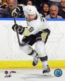 Pascal Dupuis Pittsburgh Penguins 2013 NHL Action Photo 8x10 #2