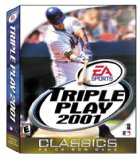 Triple Play 2001 (Jewel Case) - PC