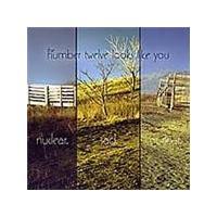 Number Twelve Looks Like You (The) - Nuclear Sad Nuclear (Music CD)
