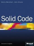 Solid Code - Deutsche Ausgabe