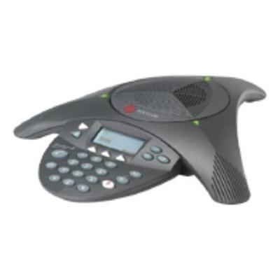 Polycom 2200-17120-001 Soundstation2 Direct Connect For Nortel - Conference Phone With Caller Id