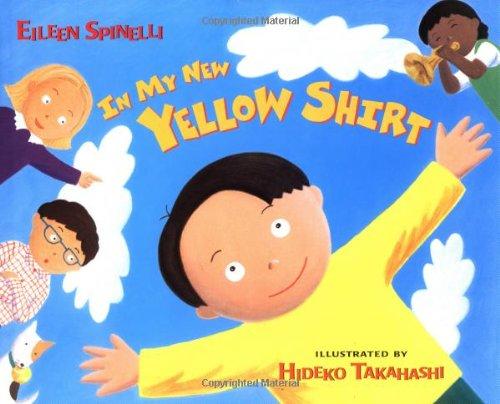In My New Yellow Shirt