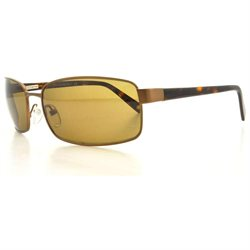 BANANA REPUBLIC Sunglasses NEIL/S 0SBZ Matte Brown 58MM