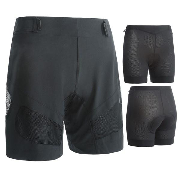 Pearl Izumi Divide Mountain Bike Shorts (For Women)