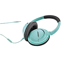 Bose Soundtrue Headphones Around-ear Style - Stereo - Mint - Wired - Over-the-head - Binaural - Circumaural - 5.50 Ft Cable 626238-0030