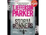 Storm Runners Abridged