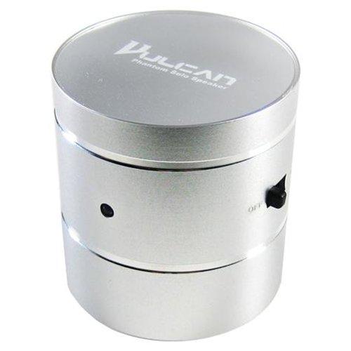 Vulcan Phantom Solo Speaker w/Freeloader USB Charger