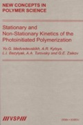 The main focus in this monograph is on models of the kinetics of photo-initiated polymerization of mono- and bi-functional monomers up to the high conversion stage, their derivation, analysis and comparison with the experimental data