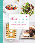 More than 100 inspiring recipes and crafts to cook, bake, and create during that precious hour known as naptime