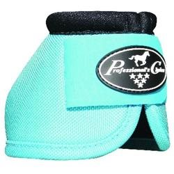 Professionals Choice Ballistic Overreach Boots X-Large Turquoise